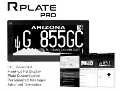 Rplate Pro Wholesale: Arizona