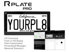 Rplate Pro Wholesale: California