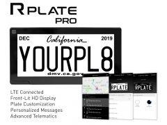 Rplate Pro Wholesale: California